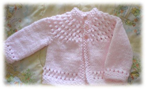 Baby Knitting Patterns Knitting Gallery