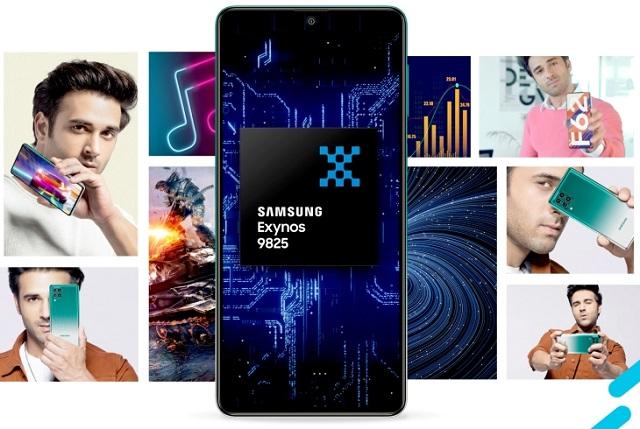 Samsung Galaxy F62 đánh giá tổng quan