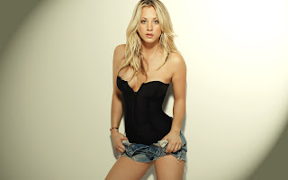 Kaley Cuoco images for desktop
