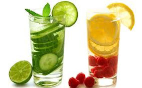 Sources of Hydration