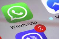 tutorial Hemat Kuota Internet di memakai WhatsApp