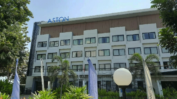 Lowongan kerja Beberapa Posisi Hotel ASTON Cilegon