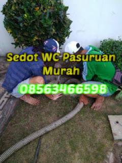 Sedot WC Purworejo Pasuruan