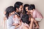 Manchu Vishnu Family Pics-thumbnail-cover