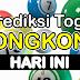 Bocoran Keluaran Togel Hongkong 31-07-2020