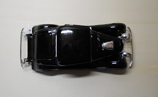 diecast 1/24 scale ford coupe