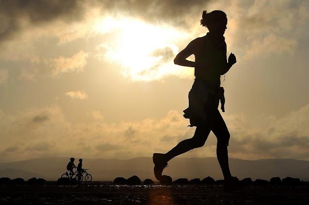 bieganie, sport, motywacja w bieganiu, aktywność fizyczna, zdrowie