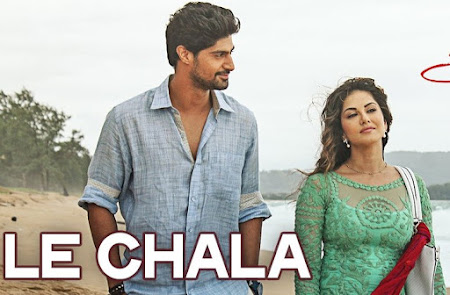Le Chala - One Night Stand (2016)