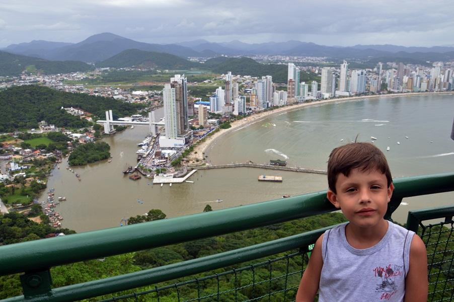 Passeios em Balneário Camboriú