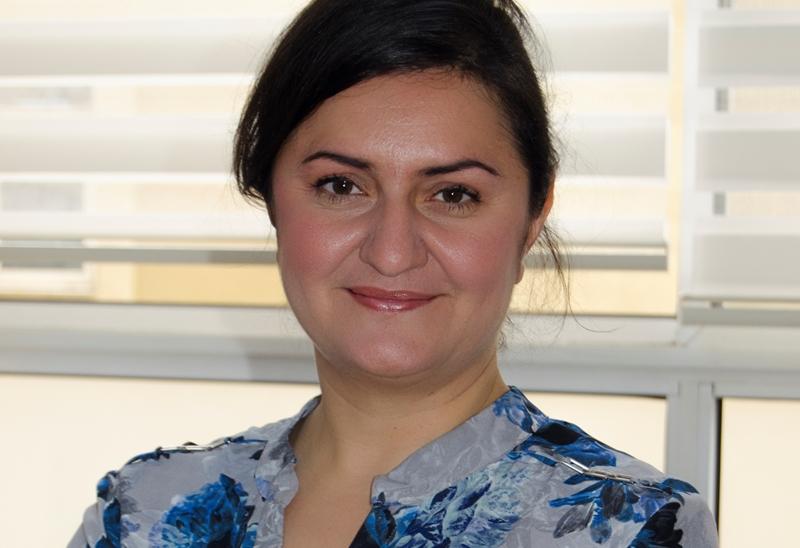 Ege Üniversitesi Tıp Fakültesi Kardiyoloji Anabilim Dalı Öğretim Üyesi Prof. Dr. Meral Kayıkçıoğlu