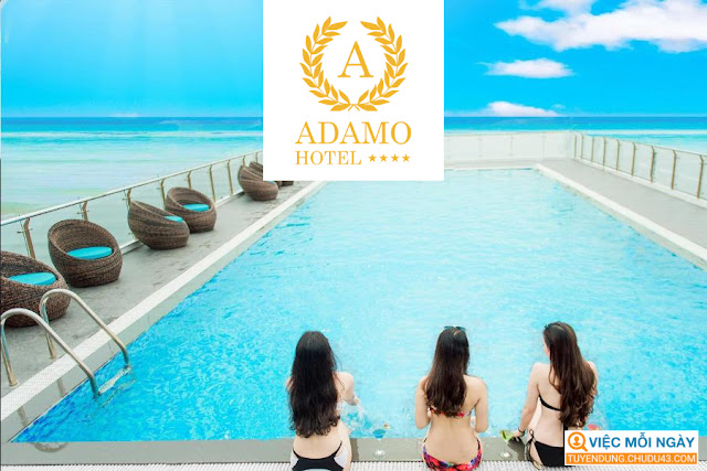khách sạn adamo đà nẵng tuyển dụng, khach san adamo hotel da nang tuyen dung, tuyển dụng khách sạn đà nẵng, tuyen dung khach san da nang