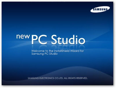 Samsung-mobile-PC-suite-free-download