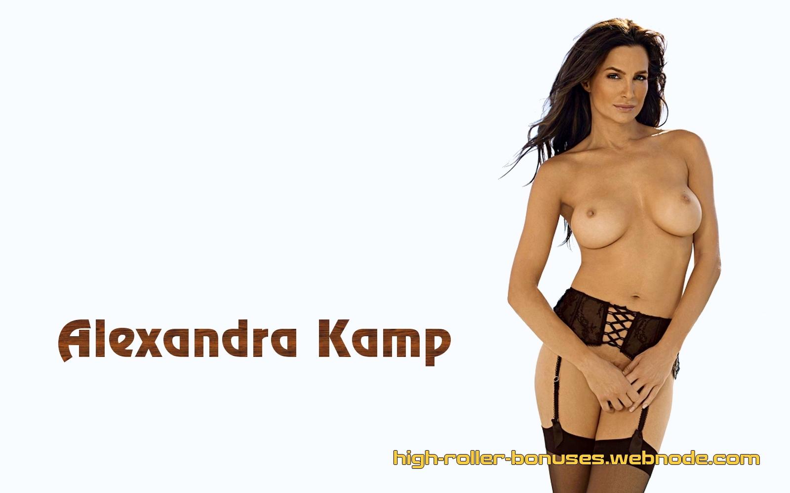 Kamp Nude 54