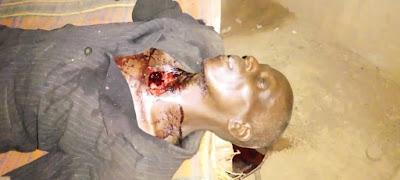 Photos: Fulani Herdsmen Slaughtered 18 People In Fresh Kaduna Attack