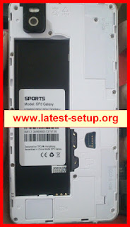 Sports SP3 Galaxy Clone Firmware Flash File Download 01