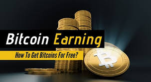 Unlimited Bitcoin earning site 2020