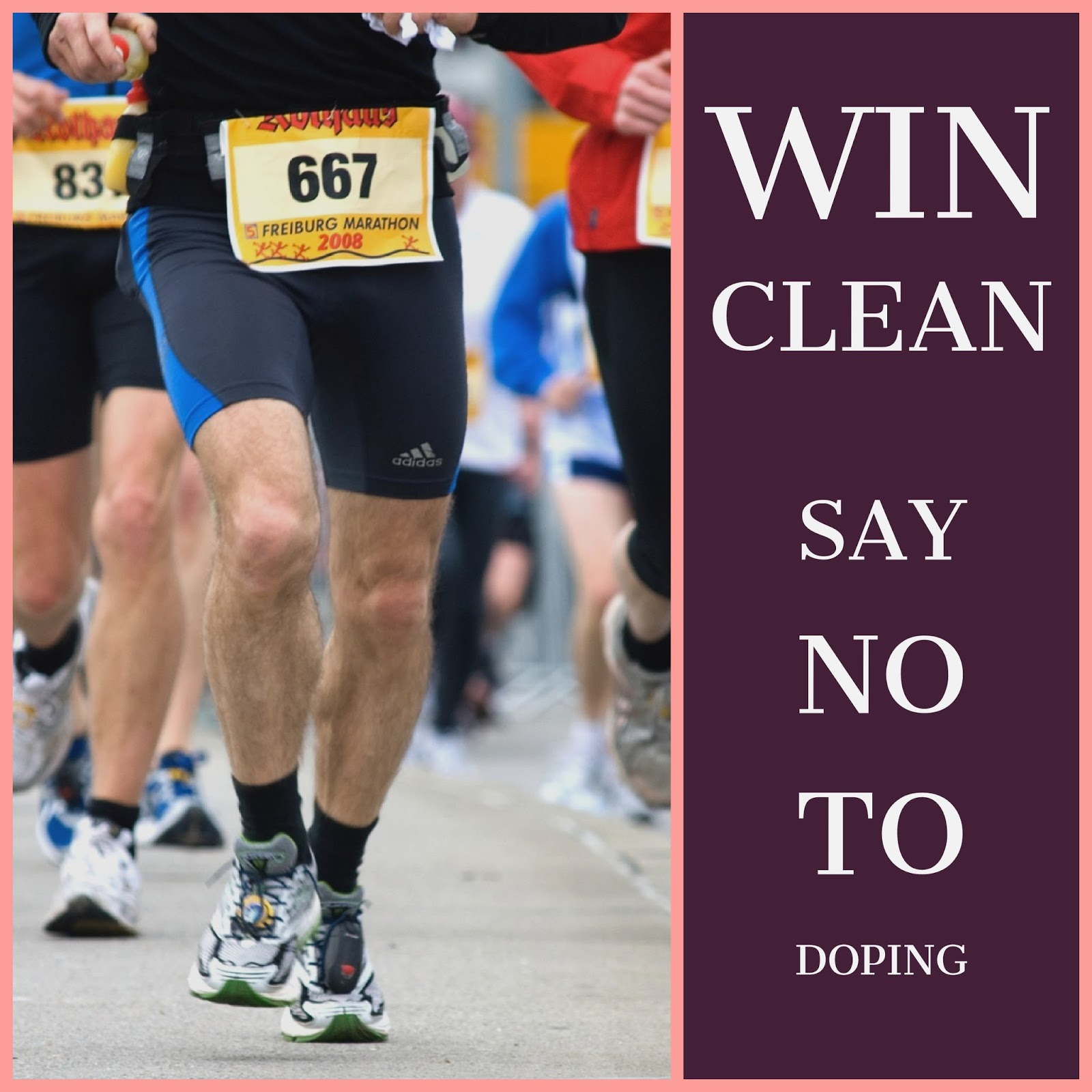 pro doping in sports debate A look at what it would mean for sports if we all accepted that doping is a routine how sports would be better with doping but a pro-doping culture might be.