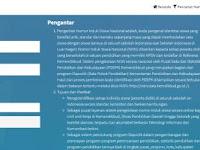 Panduan dan Cara Cek NISN Siswa di https://nisn.data.kemdikbud.go.id/Terbaru