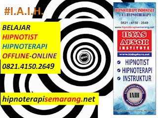 HIPNOTERAPI INDONESIA