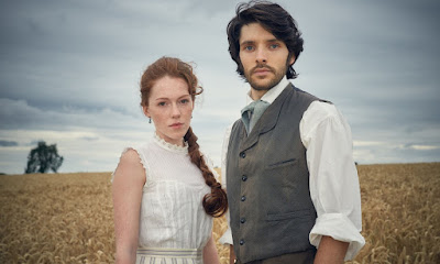 The Living And The Dead BBC One