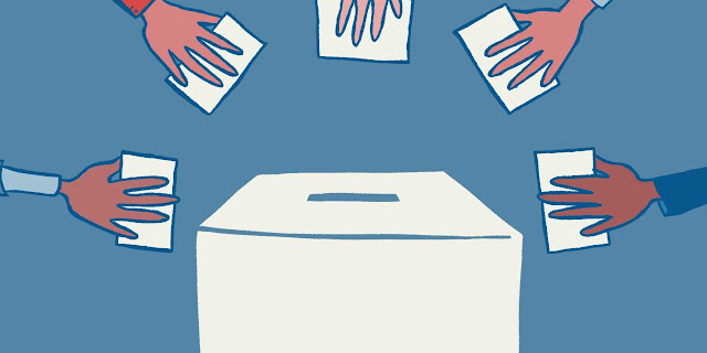 Demokrasinin Özellikleri