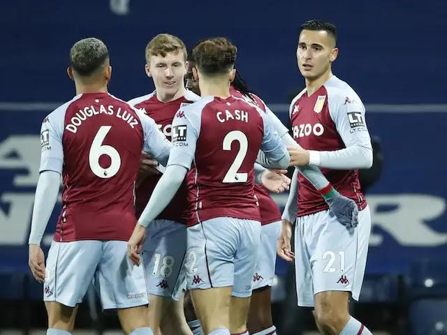K24 TV and GOTv brings Aston Villa vs Crystal Palace on 26th December, 2020 photo