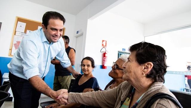 Anápolis: Unidades de saúde começam coleta de materiais laboratoriais