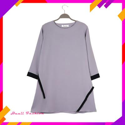 Baju Atasan Wanita Danita Tunik