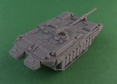 S-Tank picture 7