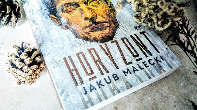 Wydawnictwo SQN: Jakub Małecki - Horyzont