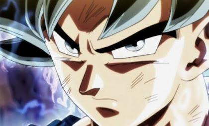 Dragon Ball Super Episódio 110