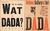 Dadaísmo: La negación absoluta de todo arte y de toda literatura