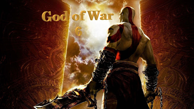 God of War 6 Release date 2021 for PS5, PS4