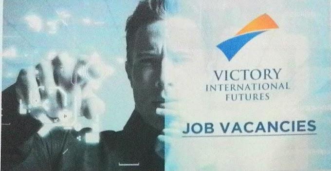 Lowongan Kerja PT. Victory Group Cabang Pekanbaru