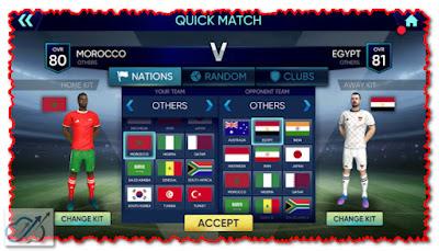 Soccer Cup mod apk 2020