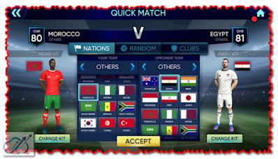 Soccer Cup mod apk 2021
