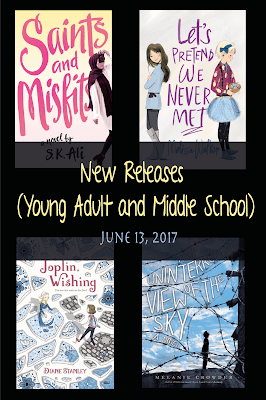 Looking for some fun new YA reads?