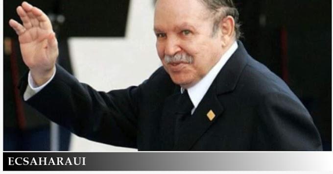 وفاة الرئيس الجزائري الأسبق عبد العزيز بوتفليقة.