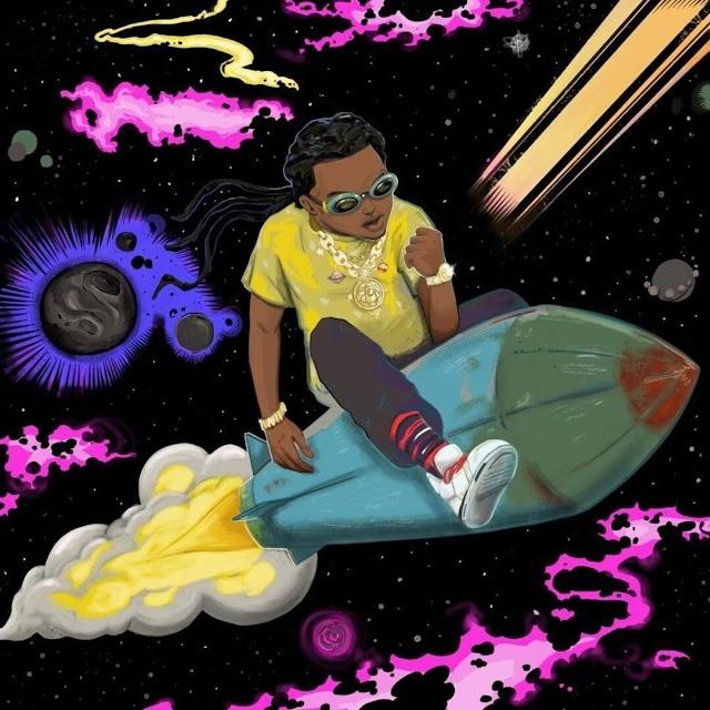 STREAM: Takeoff – The Last Rocket Album