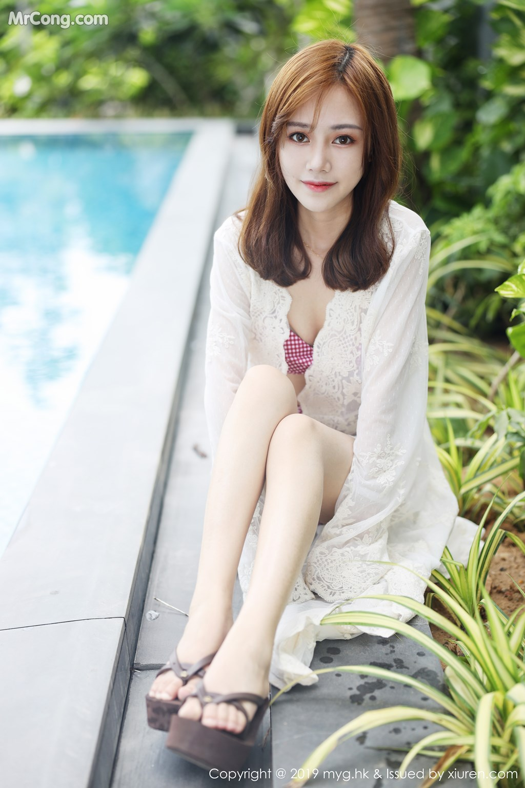 Image MyGirl-Vol.356-real-MrCong.com-005 in post MyGirl Vol.356: 羽住real (55 ảnh)