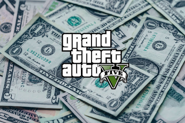 gta 5 cheats ps4 unlimited money