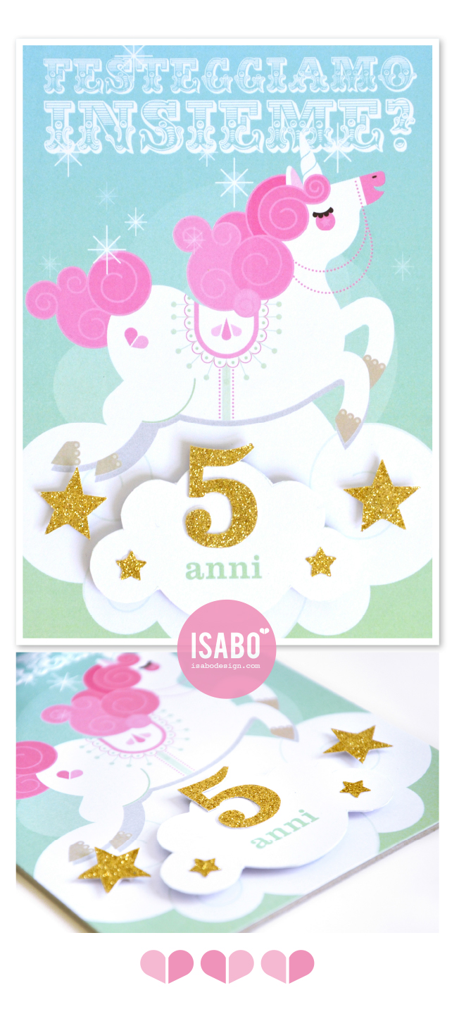 isabo-design-unicorn-party-invite-card-illustration-scrap
