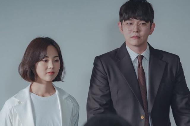 Download Drama Korea Class of Lies Batch Subtitle Indonesia