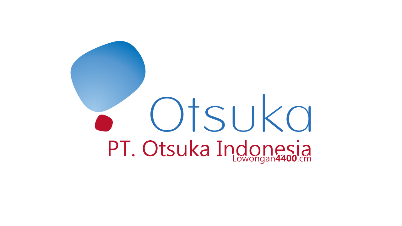PT. OTSUKA Indonesia (Pocari Sweat)