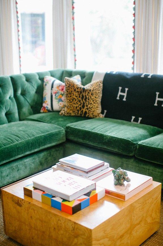 Casa Tr 200 S Chic Sof 193 Verde
