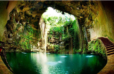 12 Most beautiful places in the world