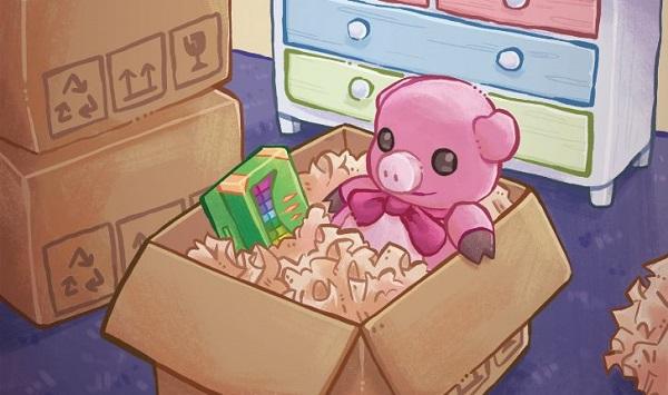 Unpacking Gameplay