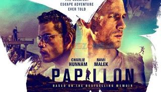 Alur Cerita Film Papillon, Diangkat dari Kisah Nyata Difitnah Membunuh Dipenjara Seumur Hidup