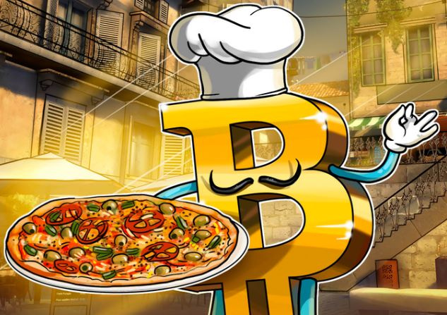 buy pizza bitcoin food companies accepting cryptocurrencies payments