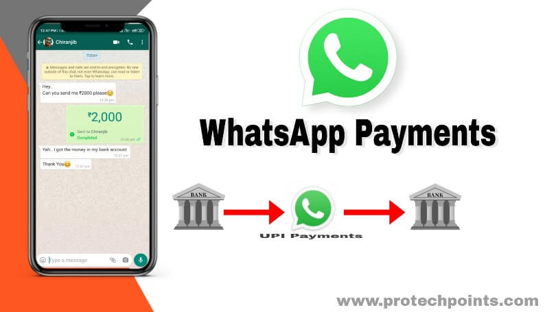 WhatsApp Payments: How to Setup, Send and Receive Money